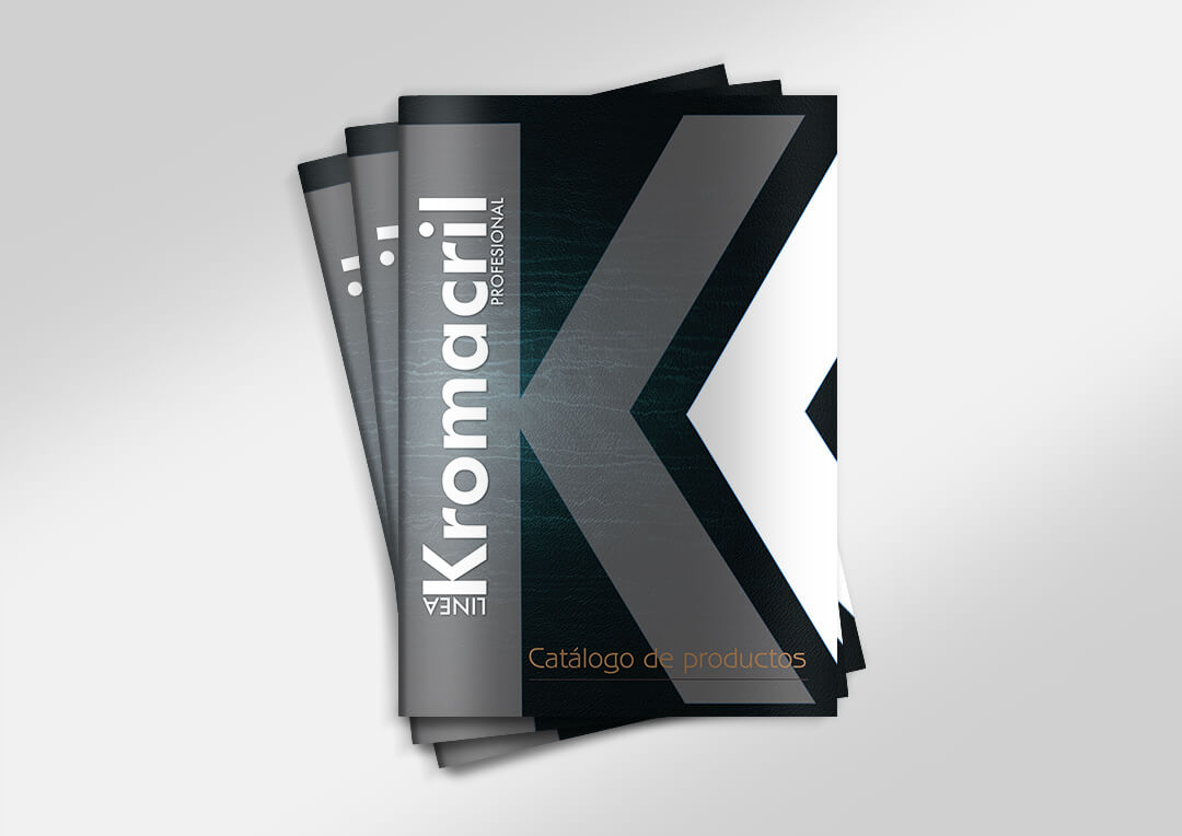 Catálogo Productos Kromacril