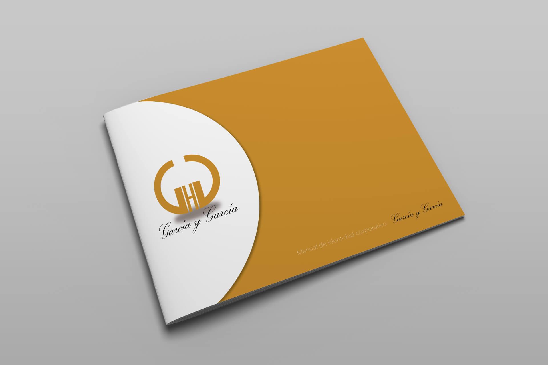 Logotipo García Y García