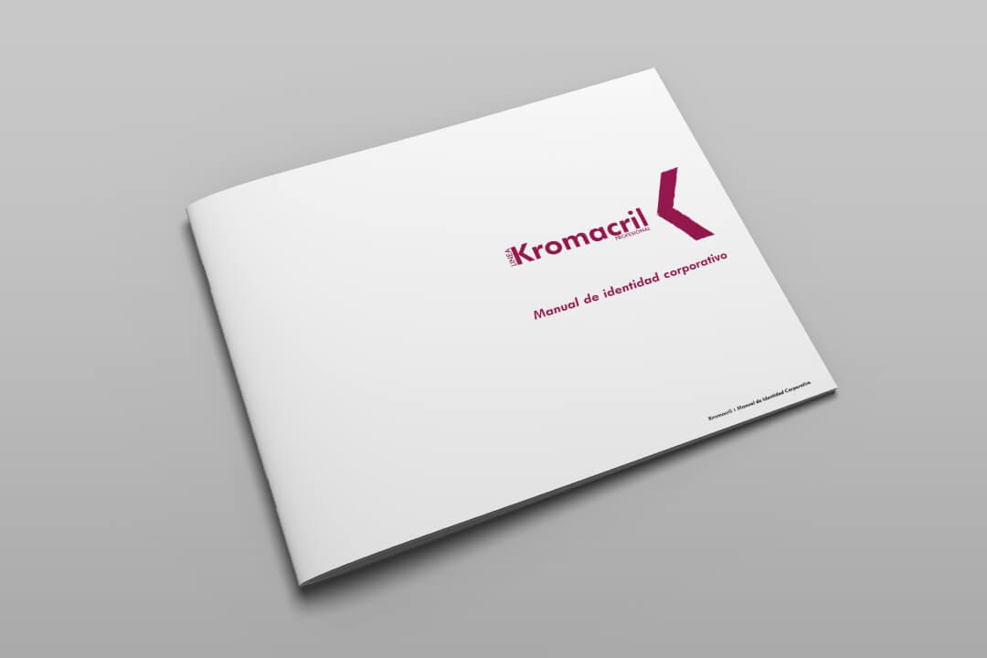 Manual De Identidad Kromacril