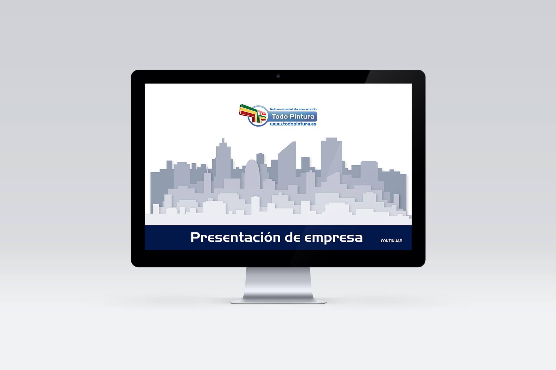 Presentación Interactiva