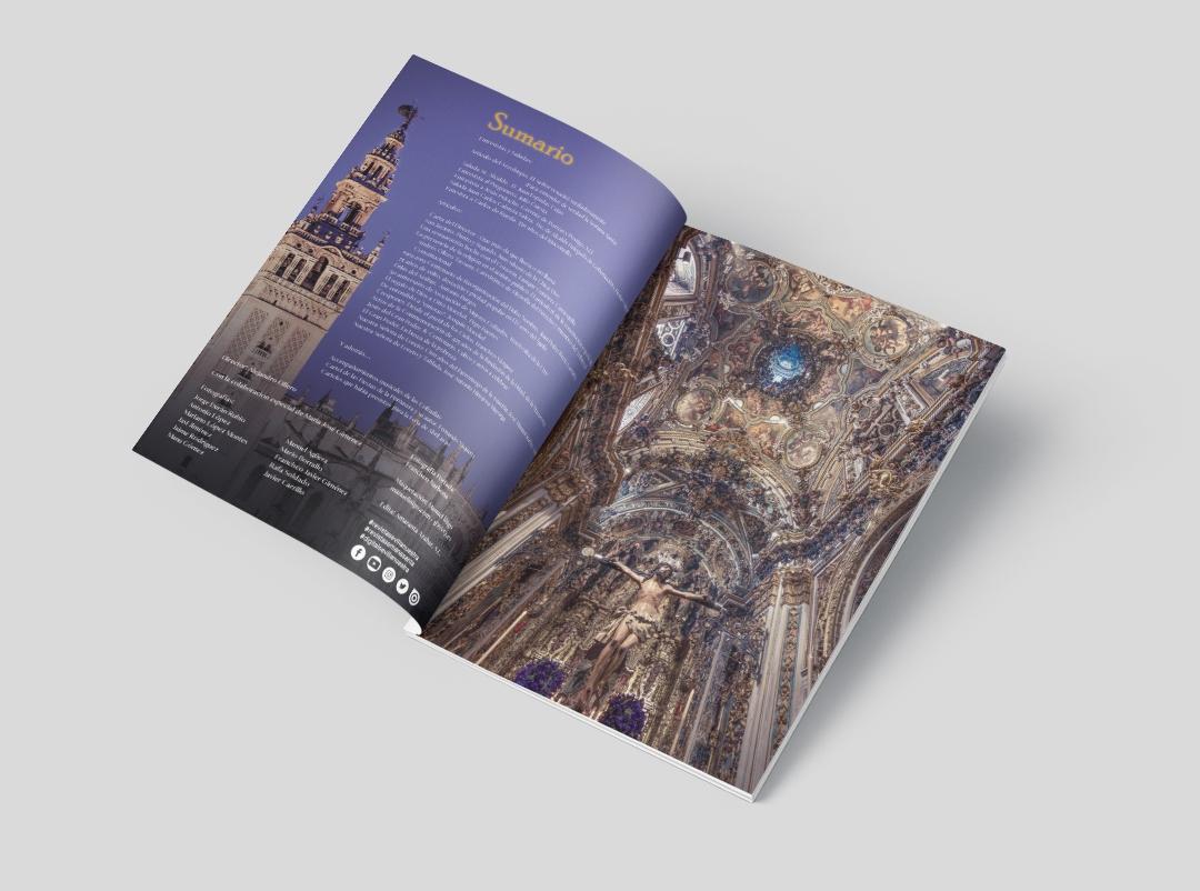 Revista Sevilla Nuestra Año 2020